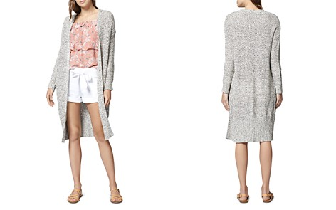 Sanctuary Miami Beach Duster Cardigan - Bloomingdale's_2