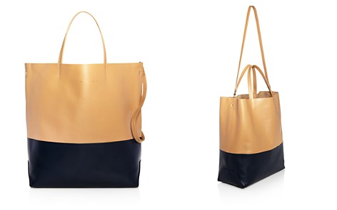 Alice.D Large Color-Block Leather Tote Bag - Bloomingdale's_2