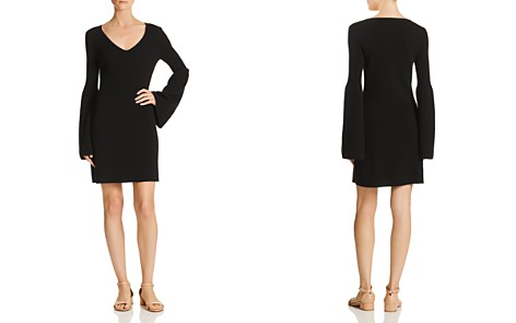 Theory Cashmere Sweater Dress - 100% Exclusive - Bloomingdale's_2
