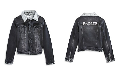 DL1961 Boys' Manning Denim Jacket - Big Kid - Bloomingdale's_2