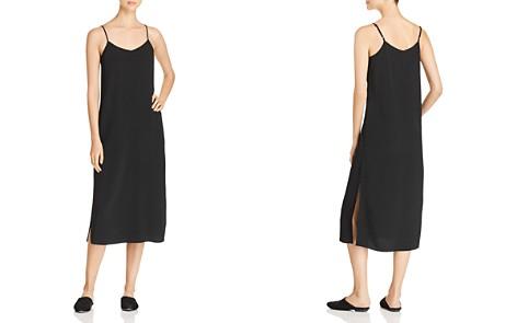 Eileen Fisher Petites Slip Dress - Bloomingdale's_2