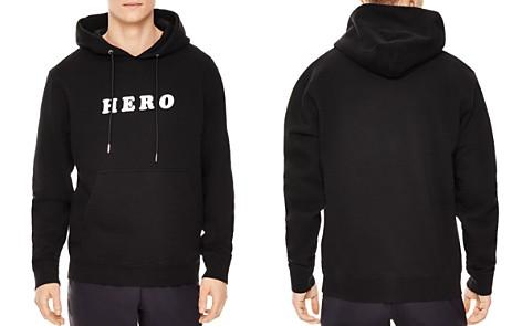 Sandro Hero Hoodie Sweatshirt - Bloomingdale's_2