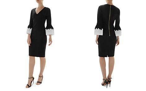 Ted Baker Rastrel Bell Sleeve Dress - Bloomingdale's_2