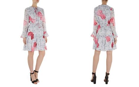 Ted Baker Babylon Ruffle-Trimmed Dress - Bloomingdale's_2
