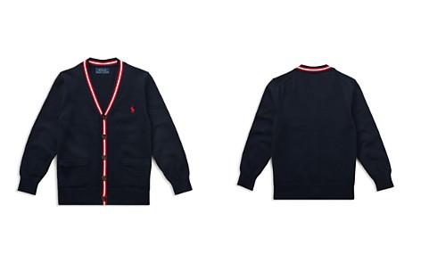 Polo Ralph Lauren Boys' Cotton Collegiate Sweater - Little Kid - Bloomingdale's_2