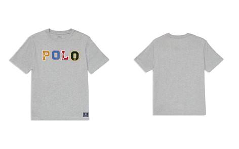 Polo Ralph Lauren Boys' Cotton Graphic Tee - Big Kid - Bloomingdale's_2