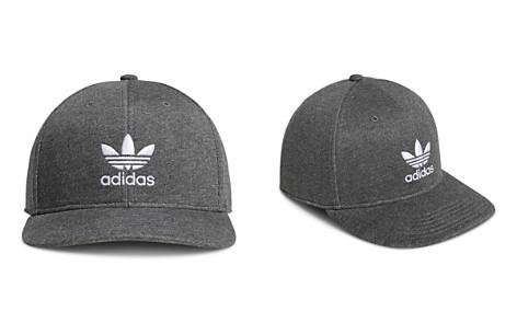 adidas Originals Trefoil Snapback Hat - Bloomingdale's_2