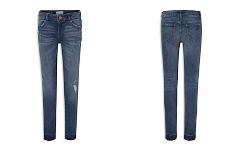 DL1961 Girls' Distressed Skinny Jeans - Big Kid - Bloomingdale's_2