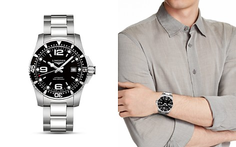 Longines HydroConquest Watch, 41mm - Bloomingdale's_2