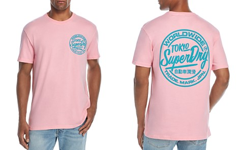 Superdry Ticket Type Boxy Fit Graphic Tee - Bloomingdale's_2