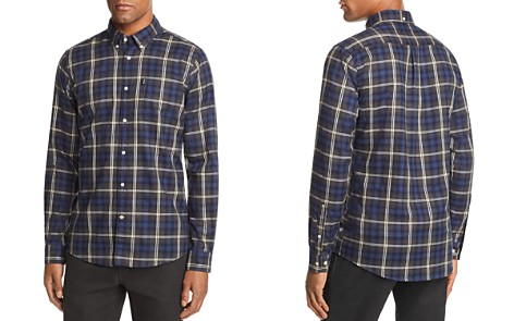 Barbour Endsleigh Highland Check-Print Tailored Fit Button-Down Shirt - Bloomingdale's_2