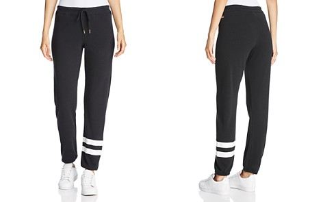 Marc New York Performance Graphic-Stripe Sweatpants - Bloomingdale's_2