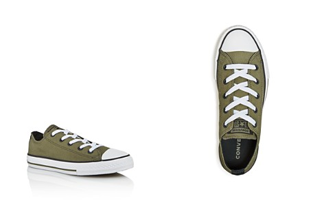 Converse Boys' Chuck Taylor All Star OX Field Surplus Sneakers - Toddler, Little Kid, Big Kid - Bloomingdale's_2