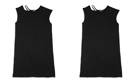 Terez Girls' Distressed Shift Dress - Big Kid - Bloomingdale's_2