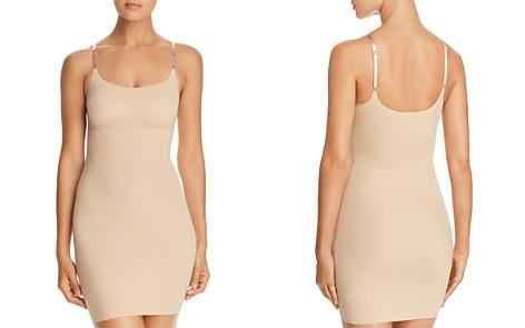 Calvin Klein Invisibles Seamless Slip - Bloomingdale's_2