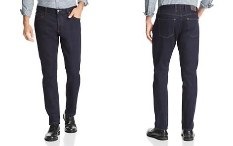 Michael Kors Parker Slim Fit Jeans in Rinse - Bloomingdale's_2