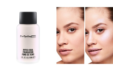 M·A·C Hyper Real Foundation, Supreme Beam Collection - Bloomingdale's_2