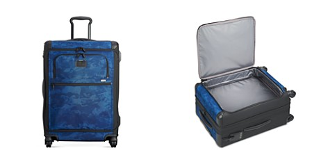Tumi Alpha 2 International Front Lid 4-Wheeled Carry-On - Bloomingdale's_2