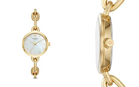 kate spade new york Metro Chain Watch, 30mm - Bloomingdale's_2