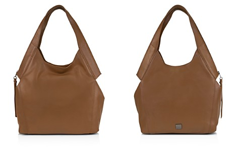 Kooba Oakland Leather Hobo - Bloomingdale's_2