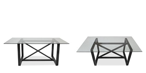 Bloomingdale's Artisan Collection Easton Dining Table - 100% Exclusive _2