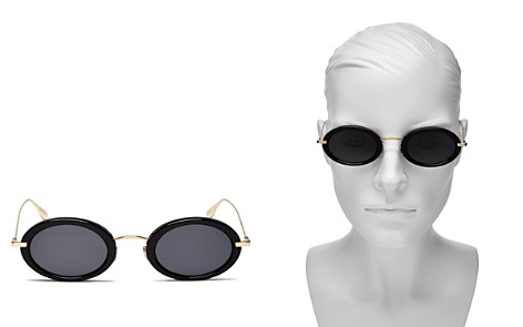 Dior Women's Hypnotic Round Sunglasses, 46mm - Bloomingdale's_2