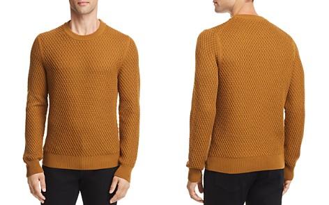 SANDRO Electric Crewneck Sweater - 100% Exclusive - Bloomingdale's_2
