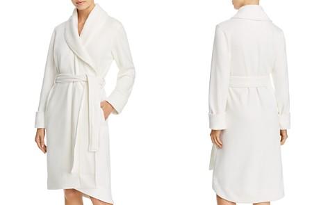 UGG® Duffield II Double-Knit Fleece Robe - Bloomingdale's_2