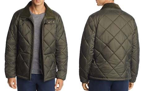 Barbour Barron Quilted Jacket - Bloomingdale's_2