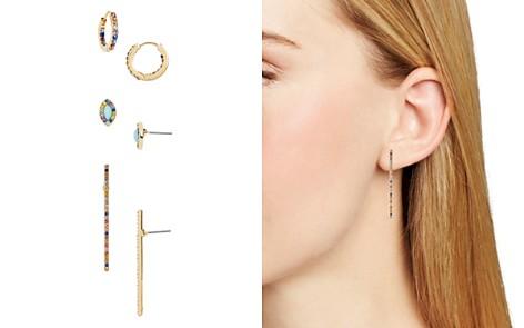 BAUBLEBAR Stephie Earrings, Set of 3 - Bloomingdale's_2
