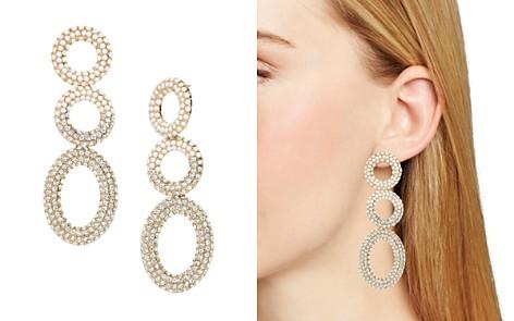 BAUBLEBAR Mimi Hoop Drop Earrings - Bloomingdale's_2