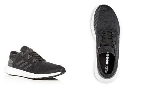 Adidas Men's PureBoost Go Knit Lace Up Sneakers - Bloomingdale's_2