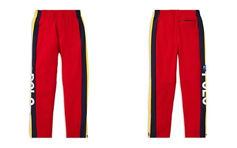 Polo Ralph Lauren Boys' Polo Hi Tech Striped Double-Knit Pants - Big Kid - Bloomingdale's_2