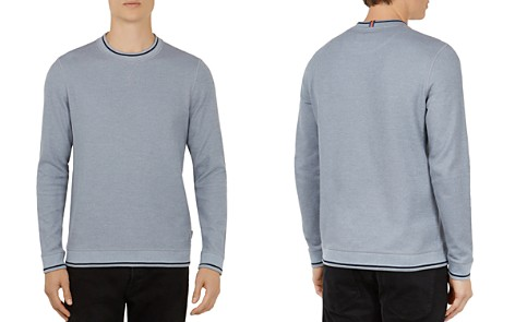 Ted Baker Thersty Textured Sweatshirt - Bloomingdale's_2
