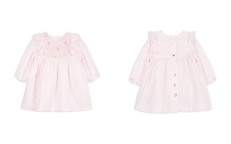 Tartine et Chocolat Girls' Smocked & Embroidered Dress - Baby - Bloomingdale's_2