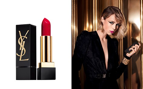Yves Saint Laurent Gold Attraction Rouge Pur Couture Lipstick - Bloomingdale's_2