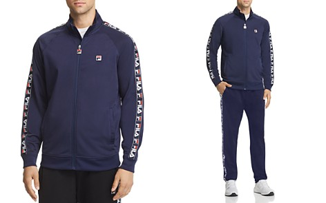 FILA Tag Tricot Track Jacket - 100% Exclusive - Bloomingdale's_2