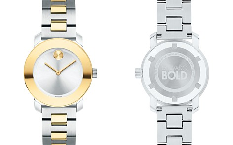 Movado BOLD BOLD Watch, 30mm - Bloomingdale's_2