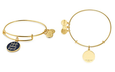 Alex and Ani Wap Inhale Repeat Bracelet - Bloomingdale's_2