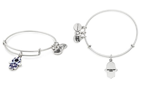 Alex and Ani Hamsa Bracelet - Bloomingdale's_2