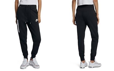 Nike Tech Fleece Jogger Pants - Bloomingdale's_2