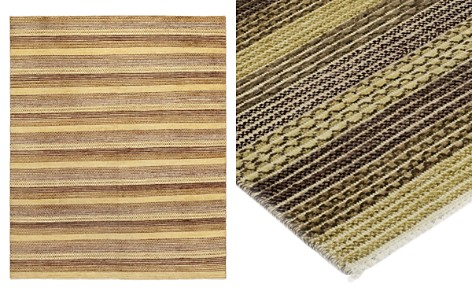 """Solo Rugs Gabbeh Caitlyn Hand-Knotted Area Rug, 8'0"""" x 10'1"""" - Bloomingdale's_2"""