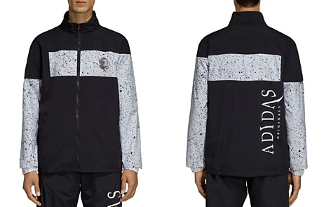 adidas Originals Universe Color-Block Track Jacket - Bloomingdale's_2