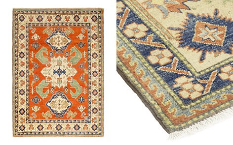 """Solo Rugs Kazak Magas Hand-Knotted Area Rug, 8'1"""" x 11'5"""" - Bloomingdale's_2"""