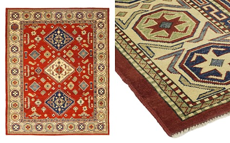 """Solo Rugs Kazak Natalie Hand-Knotted Area Rug, 8'5"""" x 9'10"""" - Bloomingdale's_2"""