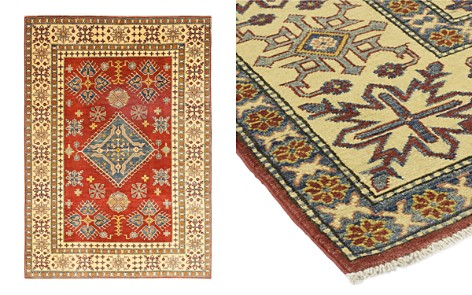"""Solo Rugs Kazak Ashotsk Hand-Knotted Area Rug, 8'1"""" x 11'2"""" - Bloomingdale's_2"""