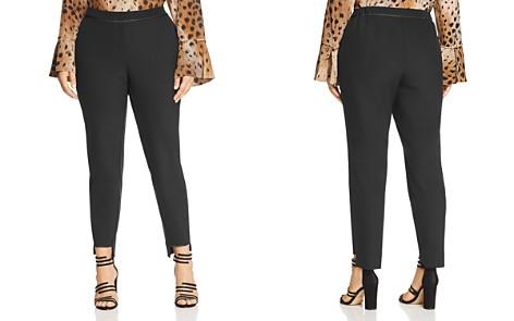 Lafayette 148 New York Plus Manhattan Slim Pants - Bloomingdale's_2
