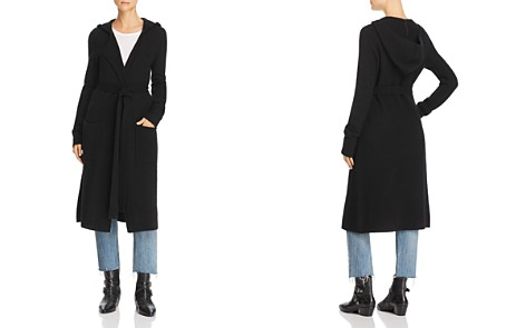 ATM Anthony Thomas Melillo Hooded Duster Cardigan - Bloomingdale's_2