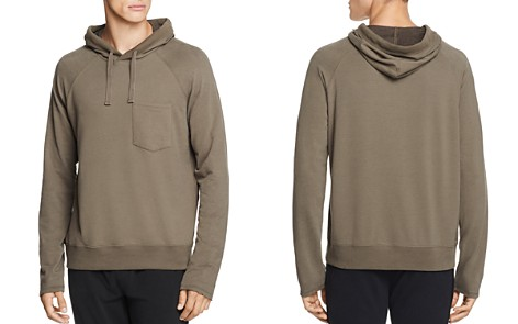 ATM Anthony Thomas Melillo Hooded Brushed-Fleece Sweatshirt - 100% Exclusive - Bloomingdale's_2