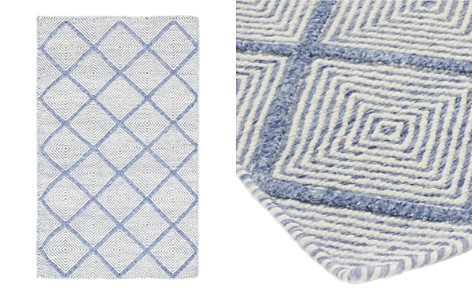 Solo Rugs Flatweave Austin Hand-Knotted Area Rug Collection - Bloomingdale's_2